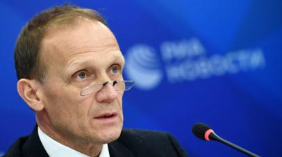 Тихонов жёстко раскритиковал Драчёва за слова о возможном сокращении состава сборной России