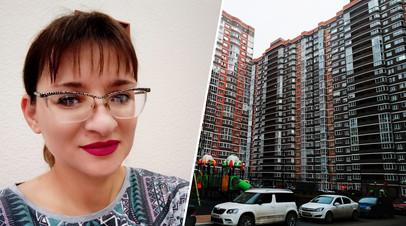 В Краснодаре застройщик засудил женщину за её обращение к президенту РФ