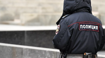 В Подмосковье арестован отравивший сына снотворным мужчина