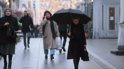 В Краснодарском крае объявили экстренное предупреждение из-за ухудшения погоды