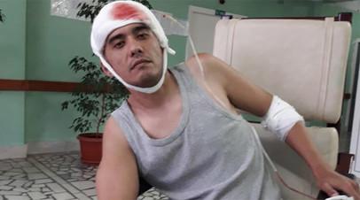 В Уфе не дают инвалидность мужчине, пережившему две трепанации черепа
