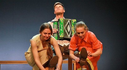 Всероссийский фестиваль «Волжские театральные сезоны» пройдёт в Самаре в апреле