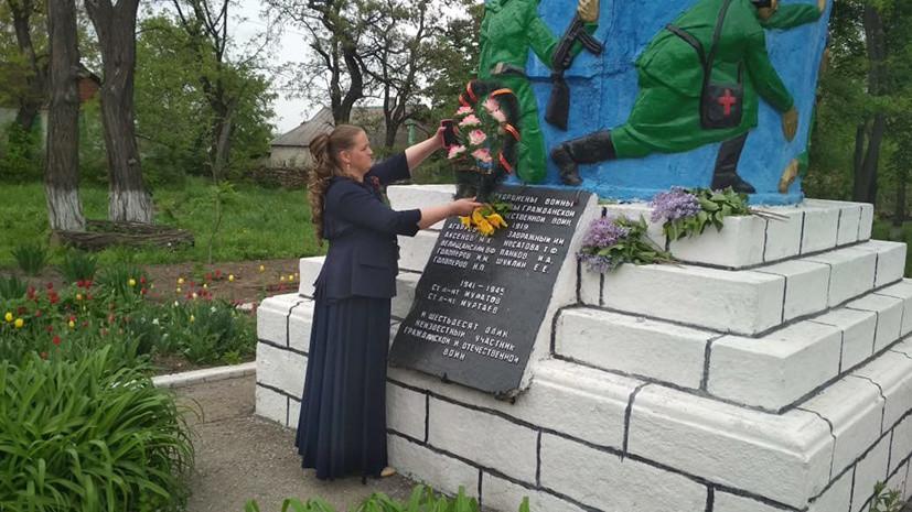 Ирина Дикун пережила два ранения и контузию