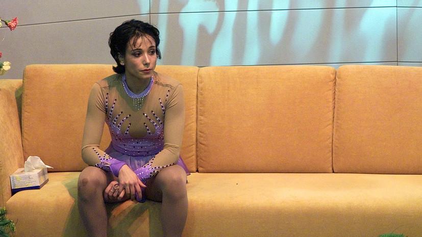 «Вступал с ней в интимные отношения»: французский тренер не стал отрицать обвинения в изнасиловании фигуристки Абитболь