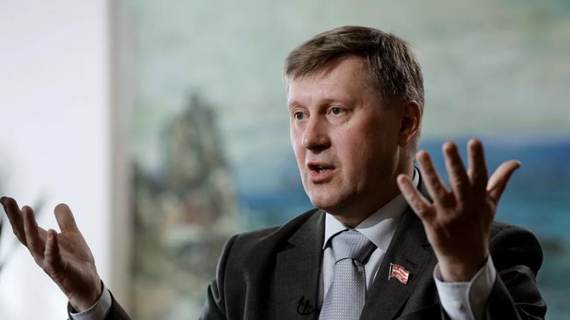 Мэр Новосибирска связал ЧП в кафе с «вопиющей безответственностью»