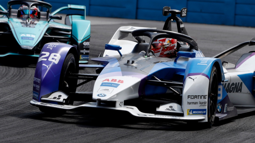 FIA отложила этап «Формулы-Е» в Китае из-за коронавируса