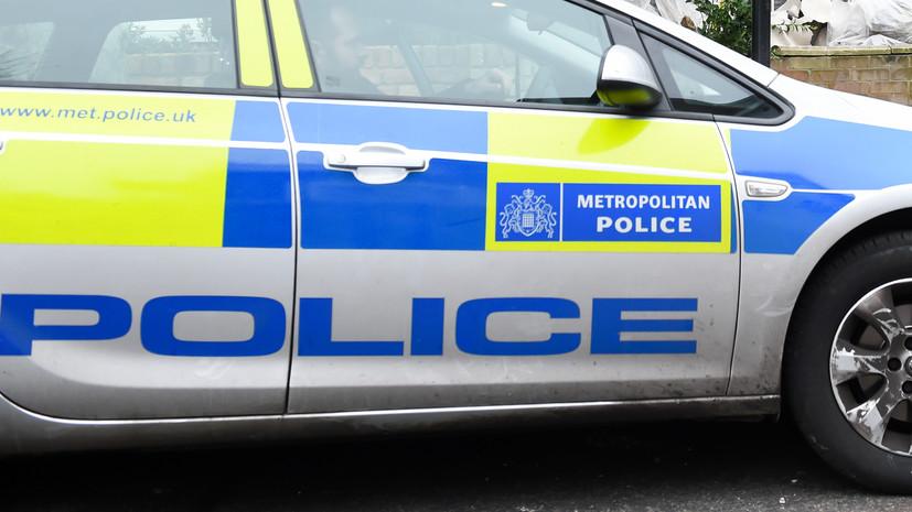 Полицияназвала число пострадавших при теракте в Лондоне