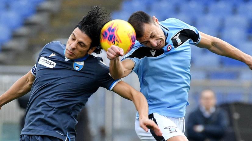 «Лацио» обыграл СПАЛ и поднялся на второе место в Серии А