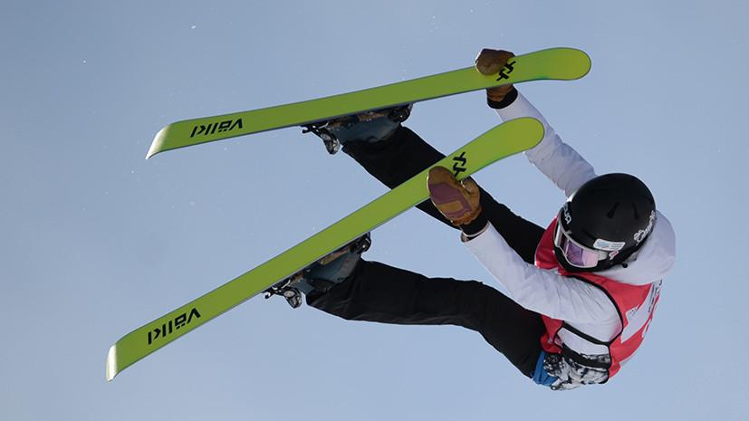 Медаль в лыжном хаф-пайпе, два серебра в санях и успехи юниоров: как россияне выступают в зимних видах спорта