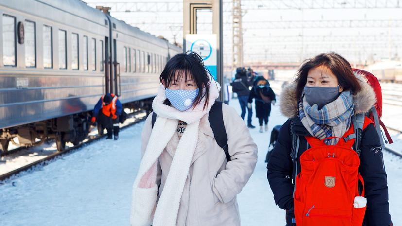 Депортация заражённых иностранцев и готовность регионов: в России приняли план по борьбе с распространением коронавируса