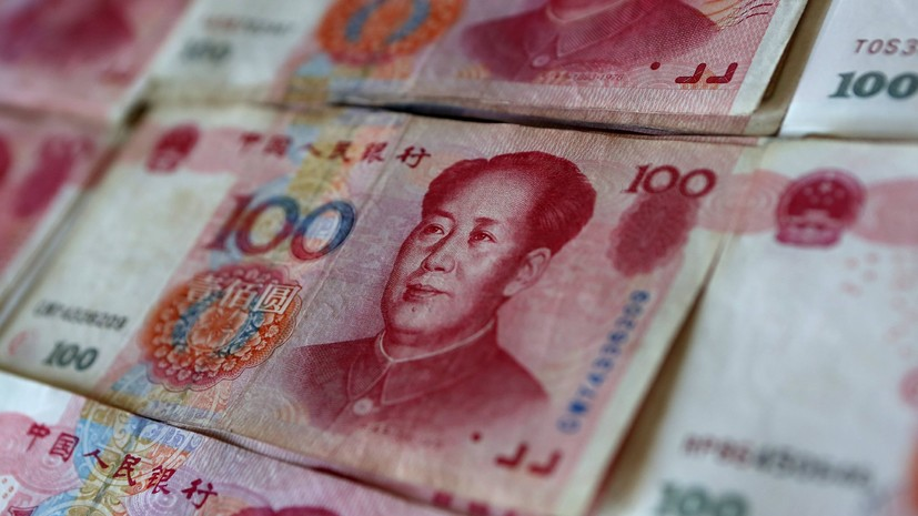 Moody's оценило влияние коронавируса на экономику Китая