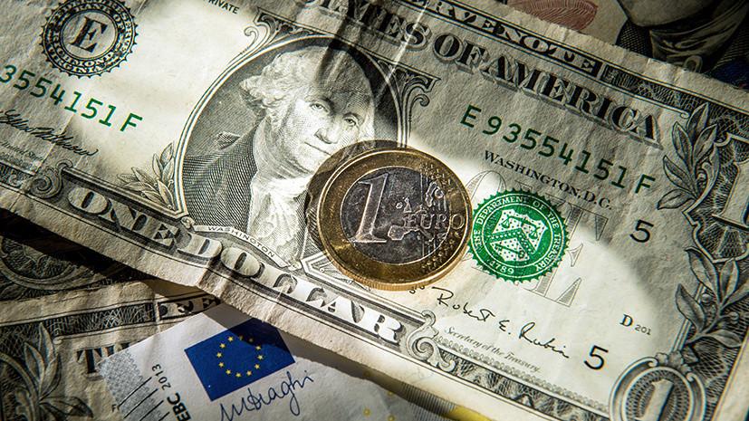 Контроль над рисками: как могут измениться курсы доллара и евро в феврале