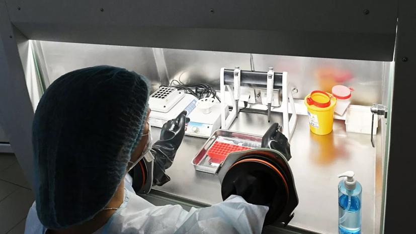 Посол КНР: основа для разработки вакцины от коронавируса уже есть
