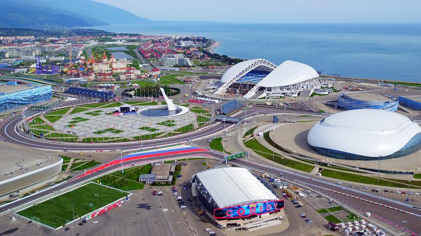 С сентября на апрель: Гран-при «Формулы-1» в России и Китае могут поменять местами из-за вспышки коронавируса