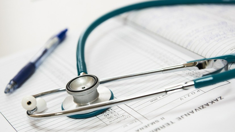 Российский советник по здравоохранению скончался в Цхинвале
