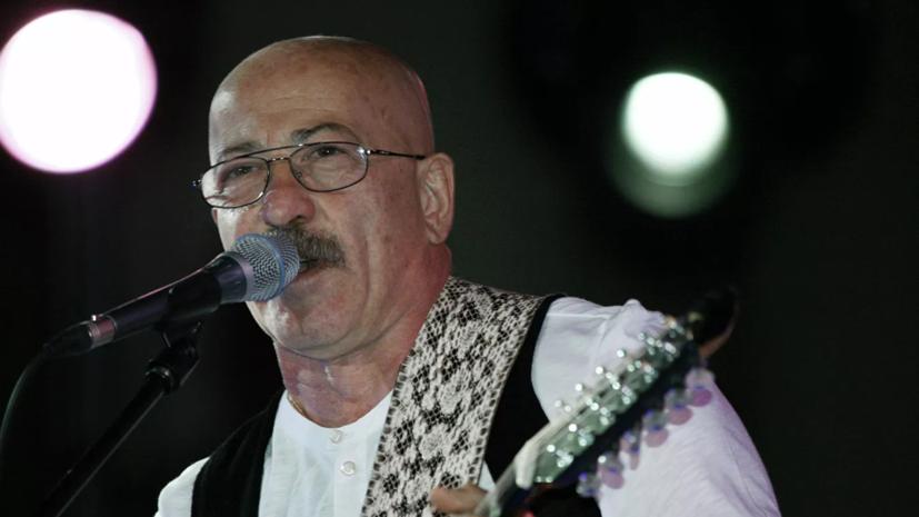 Тренерский штаб «Зенита» посетил концерт Розенбаума в Испании