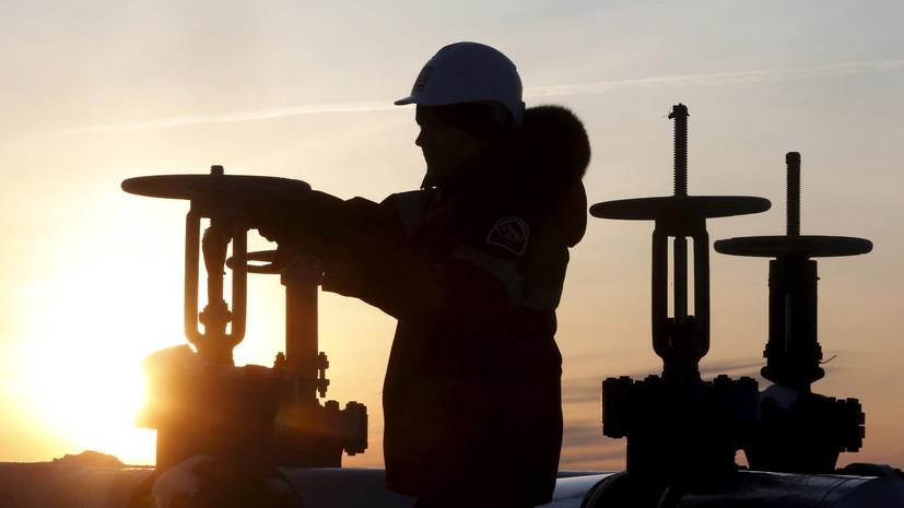 WSJ: Эр-Рияд призывает сократить нефтедобычу из-за коронавируса