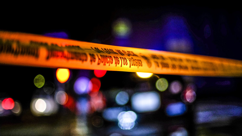 Двое погибли при стрельбе в университетском общежитии в Техасе