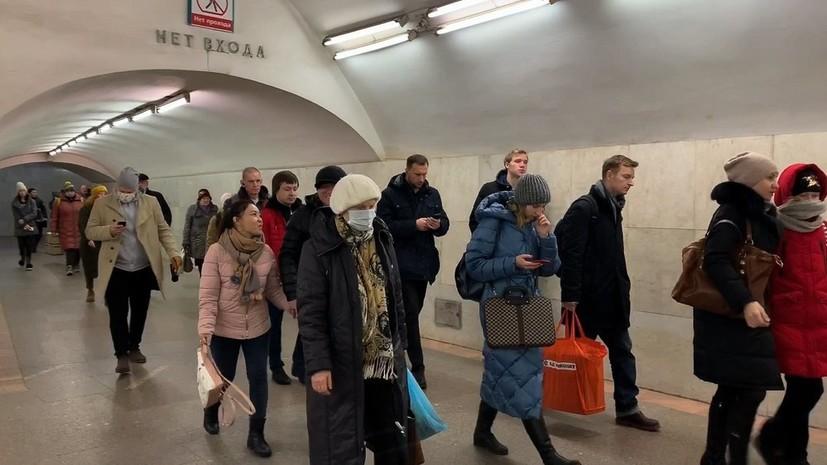 В 23 регионах России превышен эпидемический порог по гриппу и ОРВИ