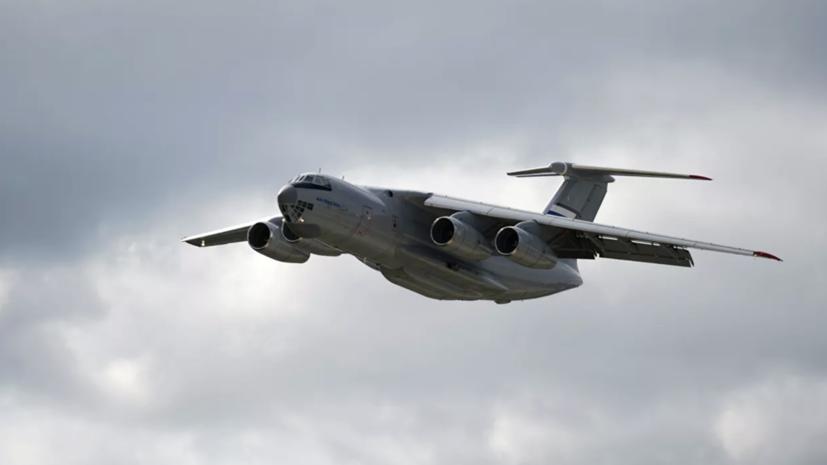 Самолёты ВКС готовят к вылету из Бурятии в КНР для эвакуации россиян