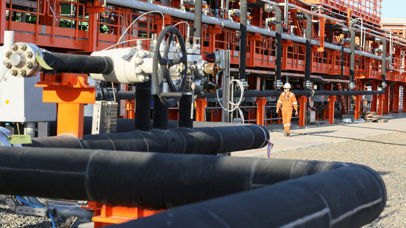 В Казахстане рассказали о позиции в переговорах с Белоруссией по нефти