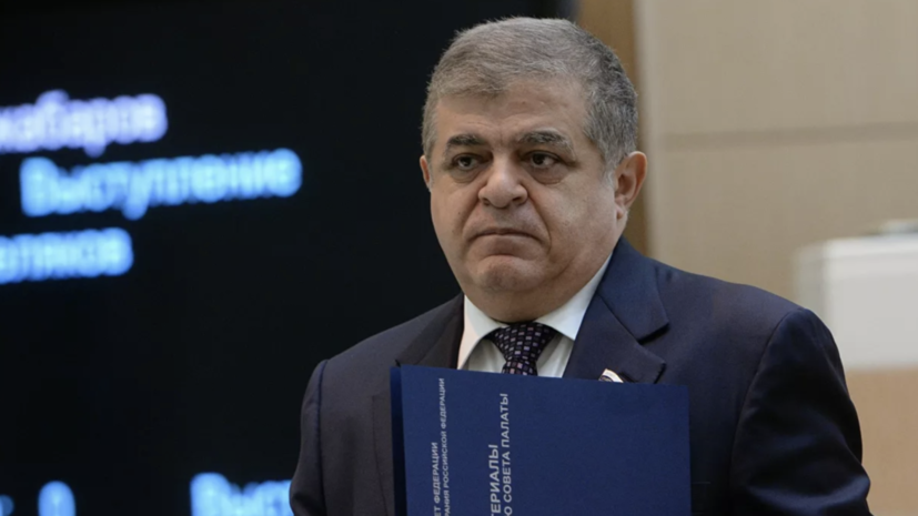 В Совфеде прокомментировали подготовку новых исков Киева против Москвы