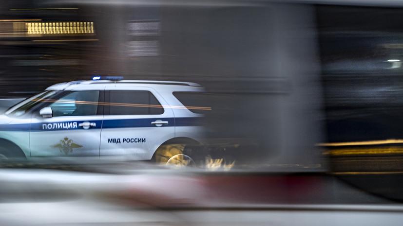 МВД России пресекло деятельность крупной банды автомошенников