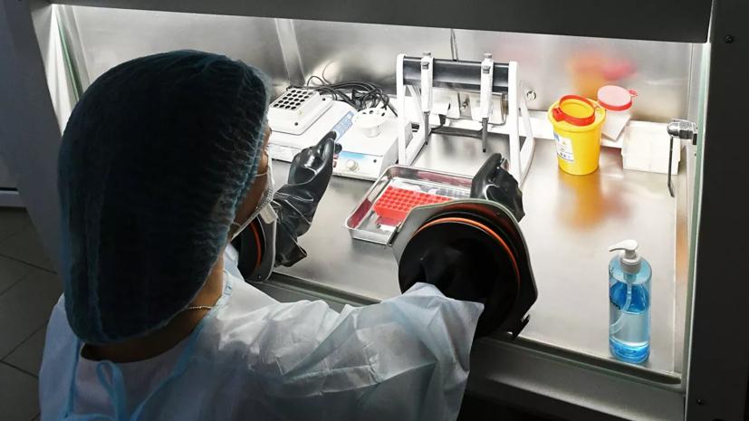 Китай испытывает российский препарат в борьбе с коронавирусом