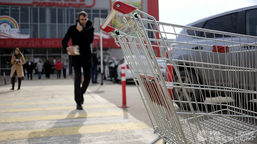 Минсельхоз не рассматривает ограничения на поставки продуктов из КНР