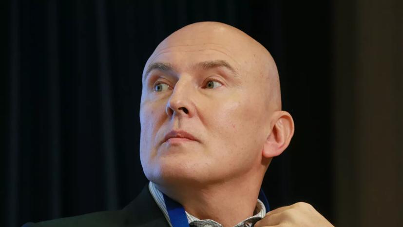 Эксперт оценил идею Игоря Матвиенко построить в Москве «город музыки»