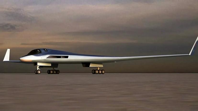 Двигатель для ракетоносца ПАК ДА планируется изготовить в 2020 году