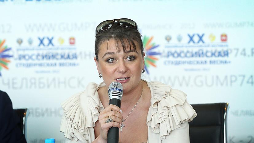 Анастасия Мельникова прокомментировала сообщение о смерти актёра Дмитрия Бульбы