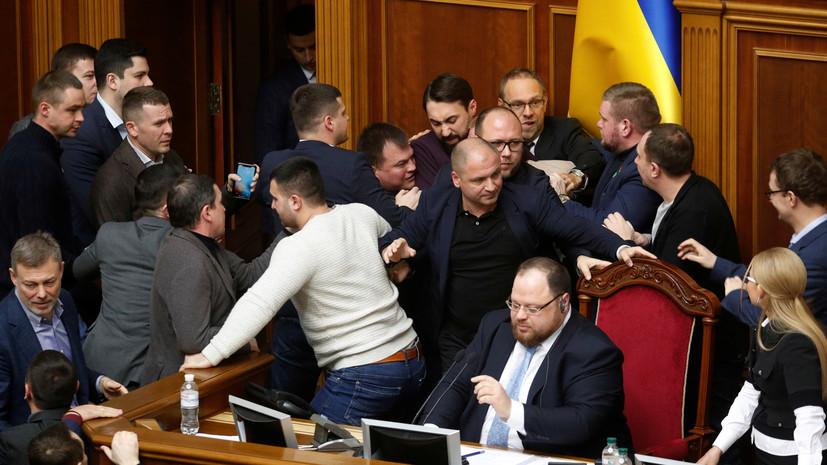 «Рассмотрение закона может зависнуть»: каковы перспективы запуска продажи сельскохозяйственных земель на Украине