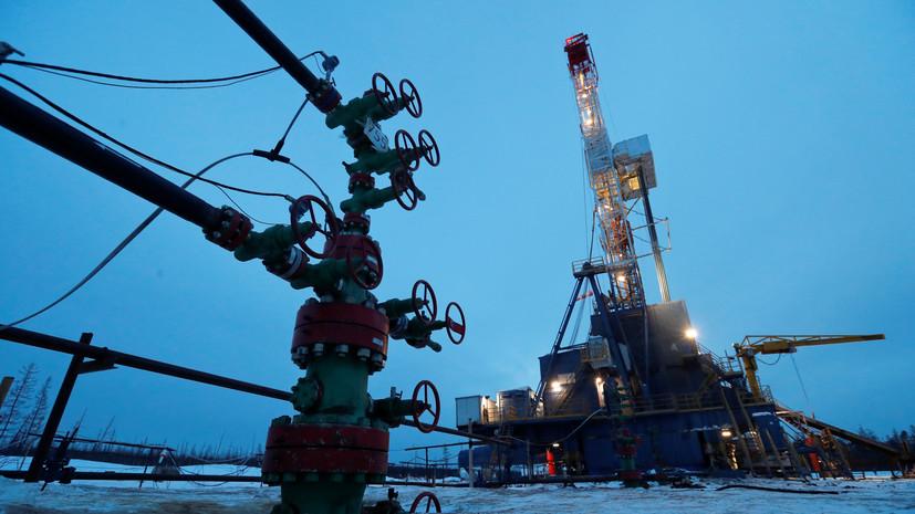 Нефть дешевеет нафоне обвала спроса вКитайской народной республике