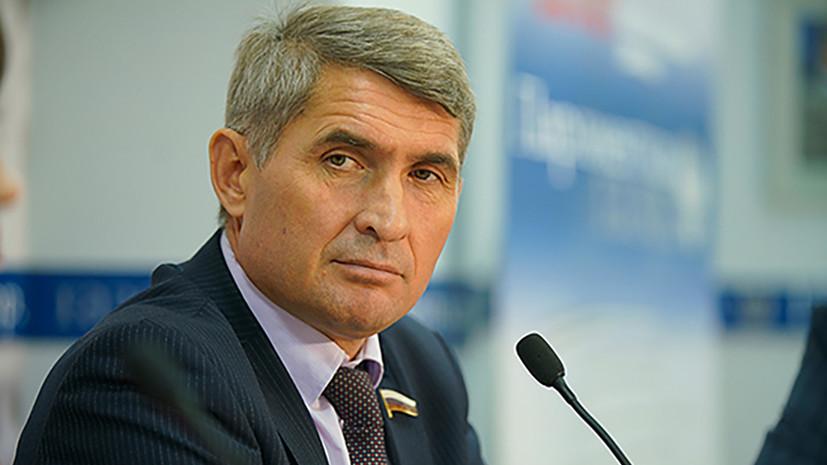 В Чувашии отстранили от должности и. о. министра транспорта