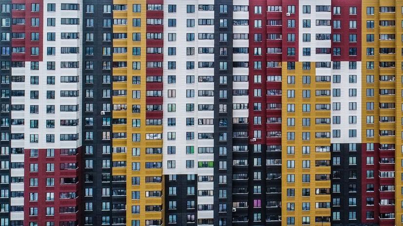 «Стратегический вопрос»: вице-премьер России Марат Хуснуллин назвал преступлением ставку по ипотеке 9%