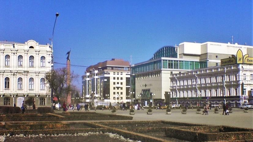 Внешнеторговый оборот Ставропольского края вырос на 3,9% в 2019 году