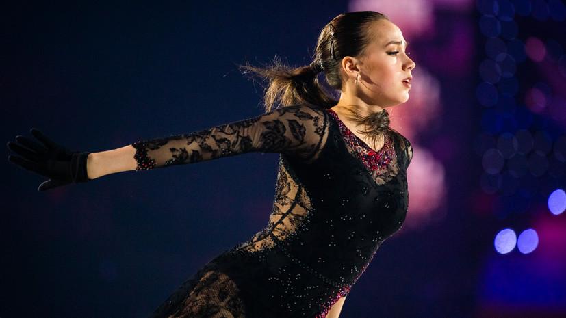 «Алина волновалась сильнее, чем в Пхёнчхане»: владелец шоу Art on Ice о дебюте Загитовой и желании пригласить Косторную