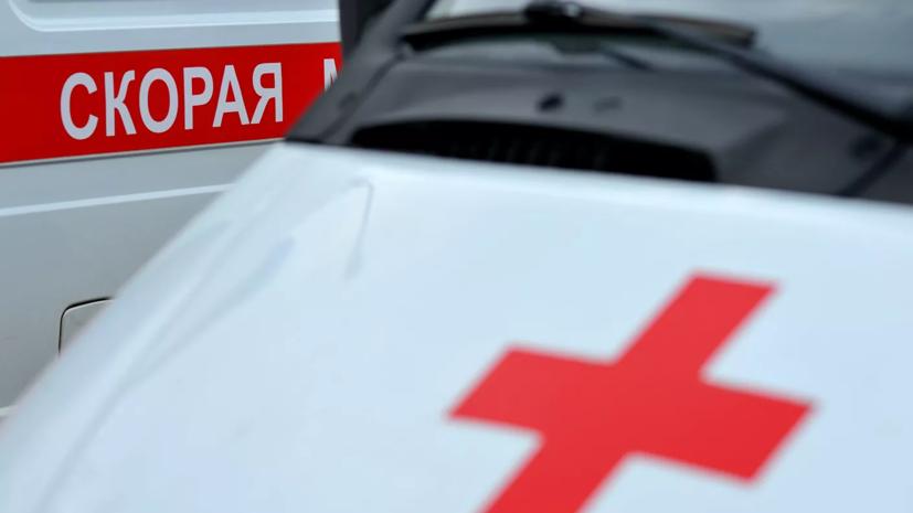 Один человек погиб при крушении вертолёта в Татарстане