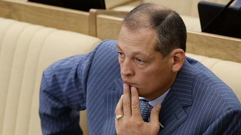 Депутат Госдумы Хайруллин погиб при крушении вертолета в Татарстане