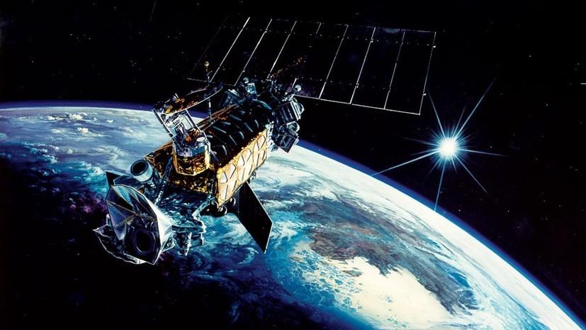 «Космос все считали безопасной зоной»: НАТО обвинило Россию в преследовании американского спутника