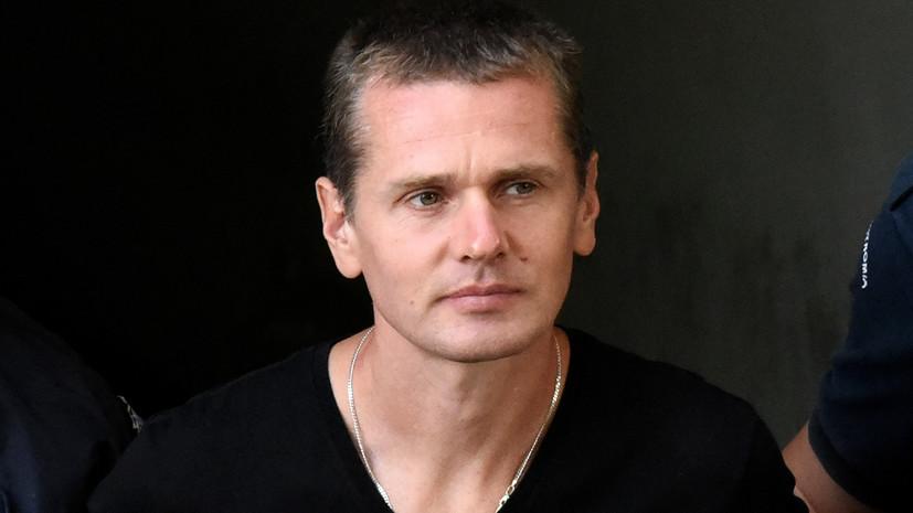 Защита Винника подала апелляцию на решение суда Парижа о его аресте