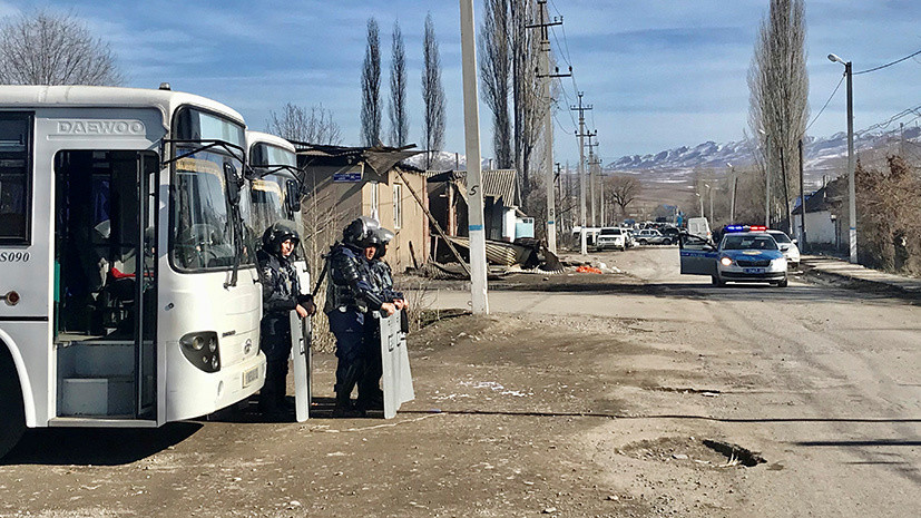 Восемь погибших, более 100 пострадавших и 47 задержанных: что известно о массовой драке на юге Казахстана