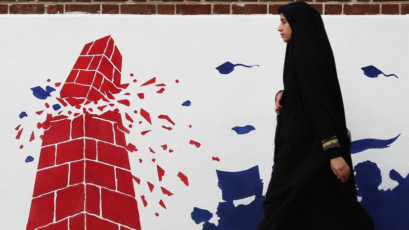 «Создают большие проблемы»: покинут ли США Ближний Восток в обозримой перспективе