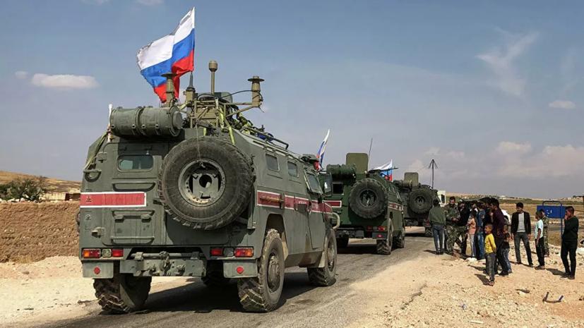 В ЦПВС сообщили об обстрелах боевиками населённых пунктов в Идлибе