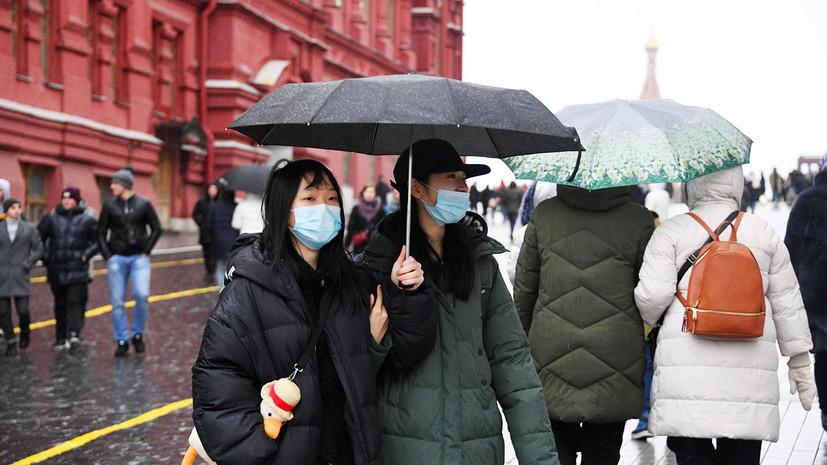 «Обстановка остаётся стабильной»: свыше 20 тысяч человек в России находятся под наблюдением из-за коронавируса