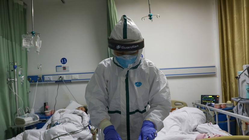 Си Цзиньпин призвал помогать врачам в борьбе с коронавирусом