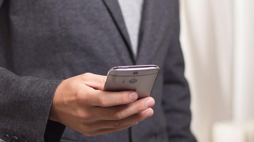 В России на 36% выросло число абонентов мобильного интернета