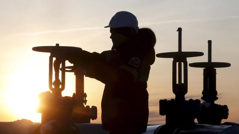 «Транснефть» оценила ситуацию с транзитом из-за забора нефти Минском