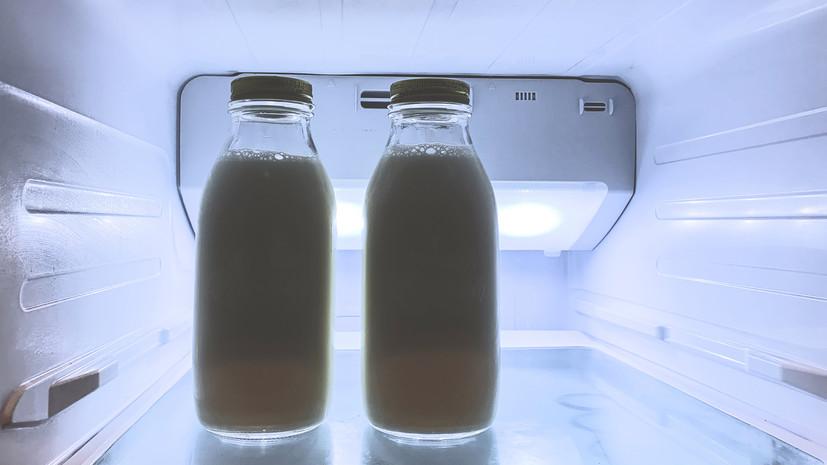 В Роскачестве отметили нюансы замены молока растительными напитками